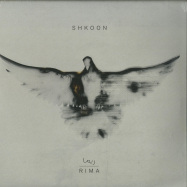 Front View : Shkoon - RIMA (2LP + MP3) - SHKOONLP001