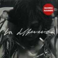 Front View : Gianna Nannini - LA DIFFERENZA (LP) - Sony / 19075982021