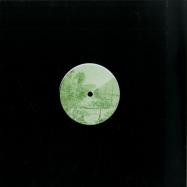 Front View : Joutro Mundo - BRAZILIAN EDITS - Mister T. Records / MTT002