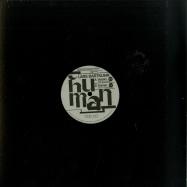 Front View : Lars Bartkuhn - HUMAN - Visions Recordings / VISIO029