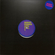 Front View : Various Artists - NIGHT YOUNG INTERNATIONAL: VOL. 1 - Night Young / NTYG006