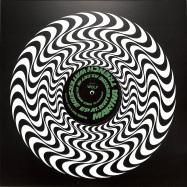 Front View : Marina Trench - WATERSIDE EP - Wolf Music  / WOLFEP055