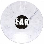 Front View : Earwax - ATTRAVERSO EP (GREY VINYL) - Planet Rhythm / PRRUKLTDEWX001
