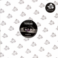Front View : Purple Disco Machine & Sophie and the Giants - HYPNOTIZED - Sweat It Out / SWEATSV009