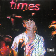 Front View : SG Lewis - TIMES (VINYL) (LP) - Virgin / 0733784