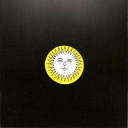 Front View : Boys Noize - MVINLINE (REPRESS) - Defected / DFTD605