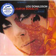 Front View : Lou Donaldson - ALLIGATOR BOGALOO (180G LP) - Blue Note / 7759668