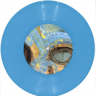 Front View : Unknown Artist - MTD SERIES 07 (COLOURED 7 INCH) - Made to Dance / MTDSERIES07
