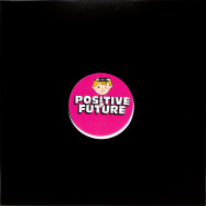 Front View : VA (Elliot, ENE, 95 steps) - ABOUT PEOPLE EP - Positive Future / PF001