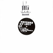 Front View : Keisuke - AT LAST EP - Phonica White / Phonicawhite023