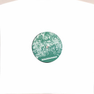 Front View : Inner Science - FEATHER TRACKS - Plain Music Japan / PLIN-005R