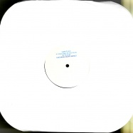 Front View : Omar-S - ALWAYS THERE - FXHE Records / AOS003