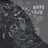 Front View : Dave Aju - THE TABLE TURNS / KRIKOR - Circus Company / CCS013