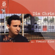 Front View : Dim Chriss - FRENCH KISS - Paradise / Paradise053