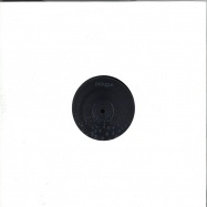 Front View : Dino Sabatini (Modern Heads) - NO MORE EP - Prologue Music / PRG001
