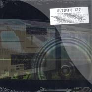 Front View : Ultimix - VOL. 137 (2x12INCH) - Ultimix / ultimix137