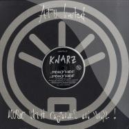 Front View : Knarz - PONYHOF - AFU LTD / AFULTD27