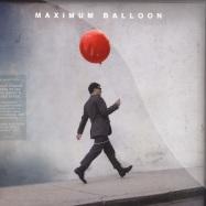Front View : Maximum Balloon - MAXIMUM BALLOON (LP) - Universal / 2750548