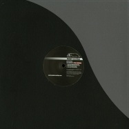 Front View : Zoowax - NINE TO FIVE - THE REMIXES - Loungin Recordings / lgn024
