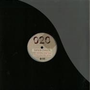 Front View : Ostfunk Classics - VOLUME 1 - Ostfunk Records / ostfunk020