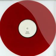 Front View : Joonipah - TRAPDOOR EP - Nixwax / NIX004