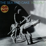 Front View : The Sea And Cake - NASSAU (2X12 LP) - Thrill Jockey / thrill021