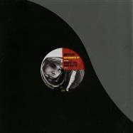 Front View : Miyagi - HITCHROCK EP - Jett Records / JETT010