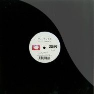 Front View : DJ Nori - WE DONT KNOW (MAURICE FULTON MIX) - Running Back / RB043