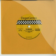 Front View : Dopegems - ITS YOUR LOVE (7 INCH) - Heavenly Sweetness / HS099VL