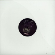 Front View : Miguel Migs - MOVING SOUND - Salted Music / SLT067