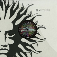 Front View : Need For Mirrors - GUNGA P EP - V Records / plv040