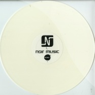Front View : Noir Music - REMIX ONE (THE GLITZ REMIX) WHITE COLOURED VINYL - Noir Music / NMW047