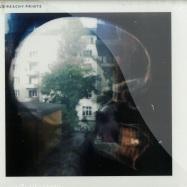 Front View : Plaid - REACHY PRINTS (CD) - Warp Records / WARPCD250