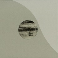 Front View : Joton - FRAGMENT / COLLISION (SOOLEE REMIX) - More Than Less Records / MTLR001