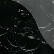 Front View : Gaiser - FALSE LIGHT (CD) - Minus / Minusmin32CD