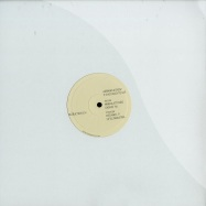 Front View : Adriano & Chesz - ITS NOT EASY TO USE - Instruction / INST04