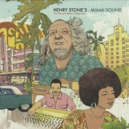 Front View : Various Artists - HENRY STONES: MIAMI SOUND (2X12 LP) - Athens of the North  / aotnlp002