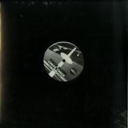 Front View : Benno Blome feat Baby Ford - CHECK CHECK (DUB TAYLOR / MIHAI POPOVICIU RMXS) - Sender Records / send100.1