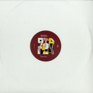 Front View : Tiger Stripes - BODY SHAKE EP - Truesoul / TRUE1276