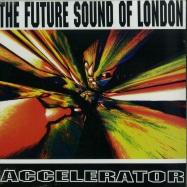 Front View : The Future Sound Of London - ACCELERATOR (LP) - Jumpin & Pumpin / LPRSDTOT2R