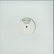 Front View : Richkus - GATE 7 EP - Recycle Records / REV009