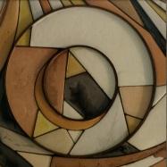 Front View : Unknown Artist - ALINE BROOKLYN 001 (VINYL ONLY) - Aline Brooklyn / ALN001