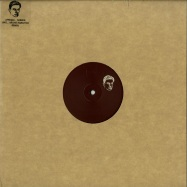 Front View : Afriqua - HARKEN (ARCHIE HAMILTON REMIX) (180G, VINYL ONLY) - Mayak / MAYAK007