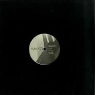 Front View : Alexi Delano, Marcelo Rosselot - ITS ON ME (MARC HOULE REMIX) - Yakazi / YKZ005