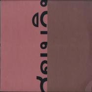 Front View : Dakpa - THE ASH LAGOON EP (INCL. JOHN DIMAS MIX) (VINYL ONLY) - Sukhumvit / Soi006