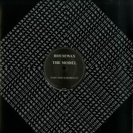 Front View : The Model - EVERY NIGHT IS DIFFERENT EP - Housewax / Housewaxltd014