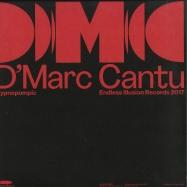 Front View : D Marc Cantu - HYPNOPOMPIC - Endless Illusion / ENDILL010
