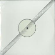 Front View : Energy 52 - CAFE DEL MAR REMIXES (LTD WHITE VINYL) - 200 Records / 200 White 003 LTD