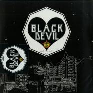 Front View : Black Devil, Bernard Fevre, Benedikt Frey - BERLIN DISCO CLUB EP - Closing The Circle / CTC369.002