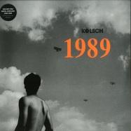 Front View : Koelsch - 1989 (2LP+DL CODE) - Kompakt / Kompakt 373